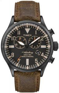 79178ebd23f8 Certificación para reparar tu reloj Timex
